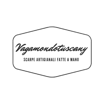 Vagamondotuscany logo
