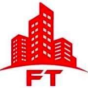 FT AMMINISTRAZIONE STABILI logo