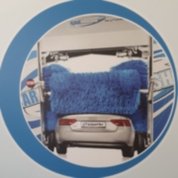 Autolavaggio Erre Gi logo