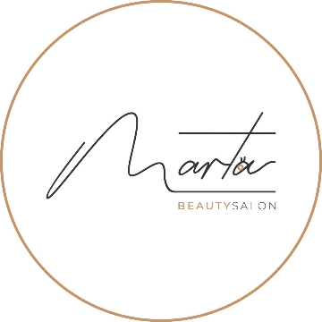 Marta Beauty Salon logo