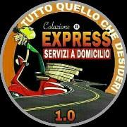 Colazione Express logo