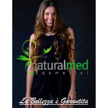 Naturalmed Cosmetici logo