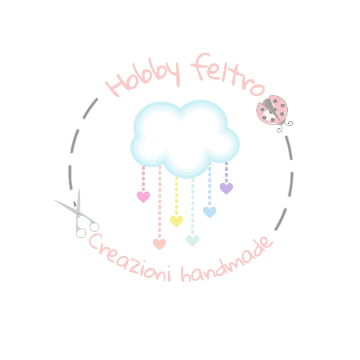 Hobby Feltro - Creazioni handmade logo
