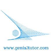 Genialtutor.com logo