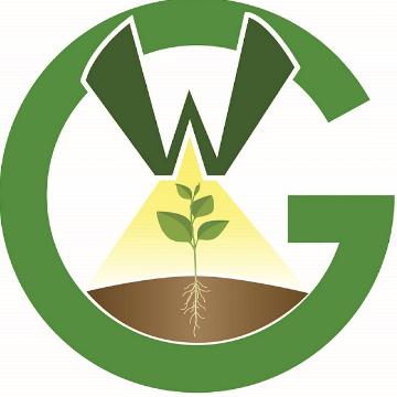 Garden West logo