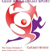 Amici dello Sport logo