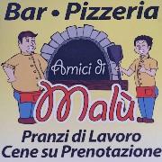 AMICI DI MALU' logo