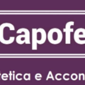 Capoferri Estetica e Acconciatura logo