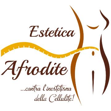 Estetica Afrodite -Contro l'inestetismo della cellulite logo