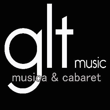 GLT MUSIC ORGANIZZAZIONE EVENTI MUSICALI E CABARET logo