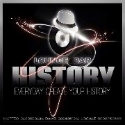History Lounge Bar logo