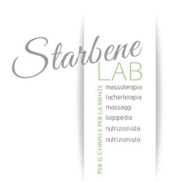 StarBene LAB logo
