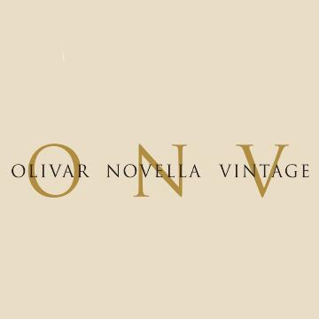 OLIVAR NOVELLA VINTAGE logo