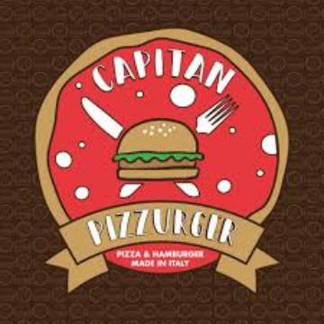 Capitan Pizzurger logo