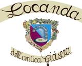 Locanda dell'antica Giasera logo