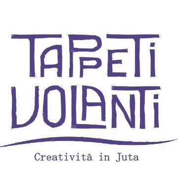 Tappeti Volanti logo