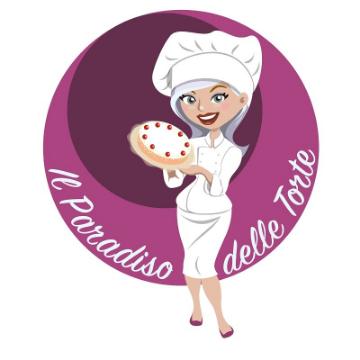 il paradiso delle torte logo