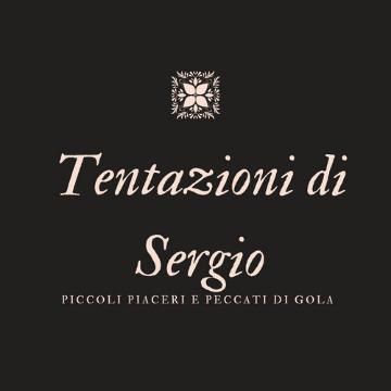 Tentazioni di Sergio Secomandi logo
