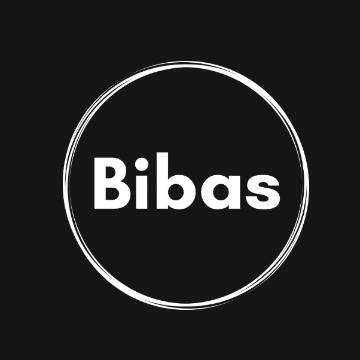 BIBAS logo