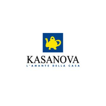 Kasanova lorenteggio logo