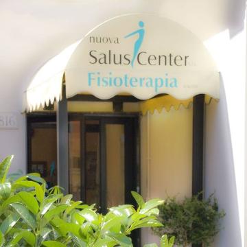 Nuova Salus Center logo