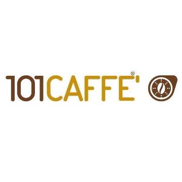 101Caffè San Benedetto Del Tronto logo