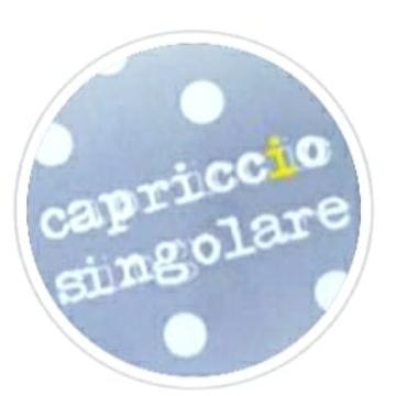 Capriccio Singolare logo