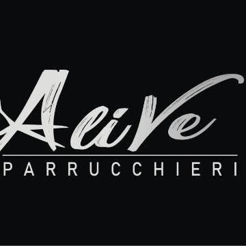 Alive Parrucchieri logo