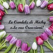 LE CANDELE DI MICKY logo