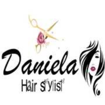 Daniela Hair Stylist logo