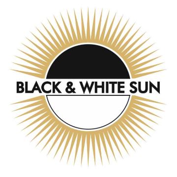 Black Whitesun logo