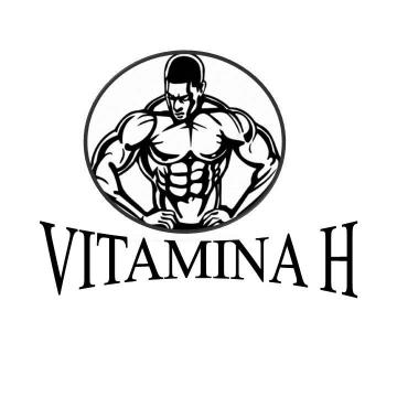 Vitamina H logo
