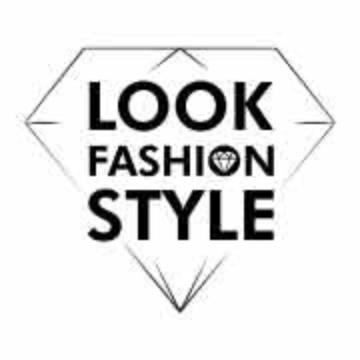 LOOK FASHION STYLE logo