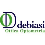 Ottica Debiasi logo