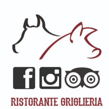 Ristorante Porca Vacca - Tagliati per la Carne logo