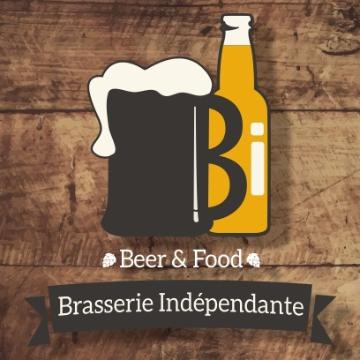 Brasserie independante logo