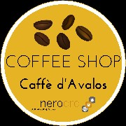 Coffee shop Caffè d'Avalos logo