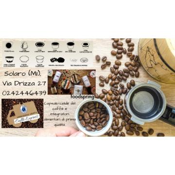Caffe Express logo