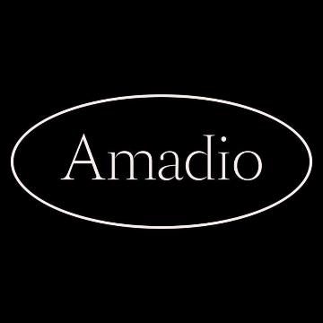 AMADIO ABBIGLIAMENTO logo