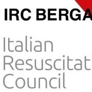 IRC Bergamo BLSD logo
