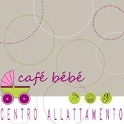 Café Bébé logo