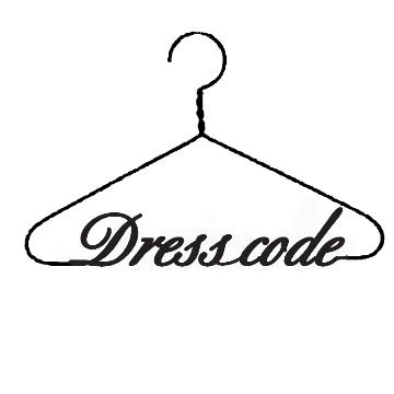 Dress code Verona Abbigliamento logo