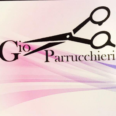 Gio Parrucchiere logo