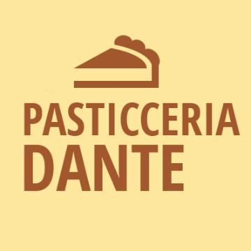 Pasticceria Dante logo