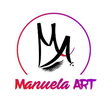 MANUELAART logo