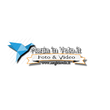 Magia in Volo Foto e Video Service logo