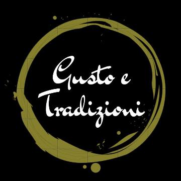 Gusto e Tradizioni logo