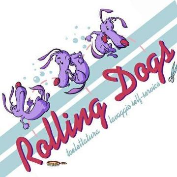Rolling Dogs logo