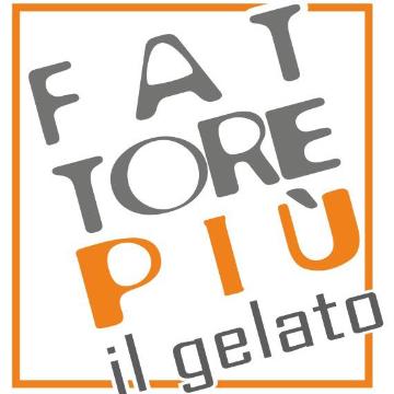 FATTOREPIU' IL GELATO logo