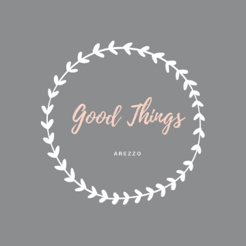 GOODTHINGS logo